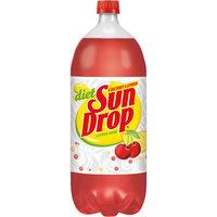 Diet Sun Drop Cherry Lemon, 2 L Bottle