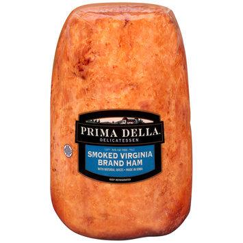 Prima Della™ Smoked Virginia Brand Ham