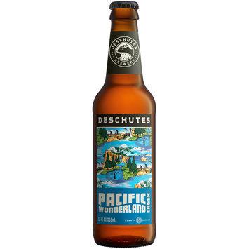 Deschutes Brewery® Pacific Wonderland™ Lager 12 fl. oz. Bottle
