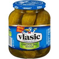 Vlasic® Original Dill Wholes 32 fl. oz. Jar