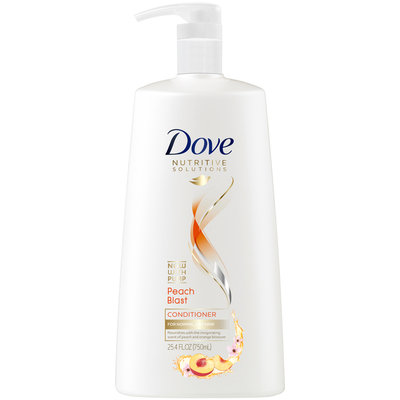 Dove Nutritive Solutions Peach Blast Conditioner