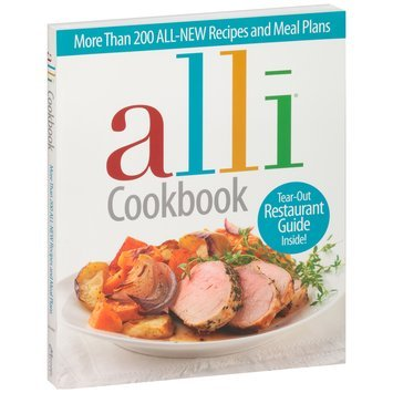 Alli® Cookbook