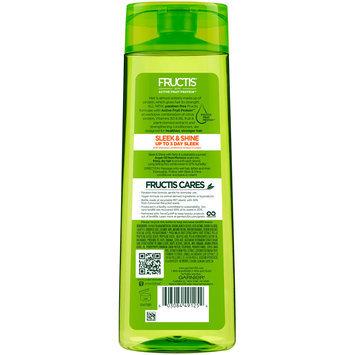 Garnier® Fructis® Sleek & Shine Shampoo 12.5 fl. oz. Bottle