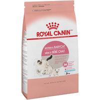 Royal Canin® Mother & Babycat Cat Food 7 lb. Bag