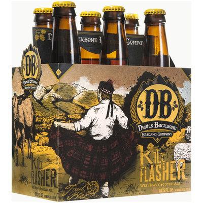 Devils Backbone Seasonal 6-12 fl. oz. Glass Bottles