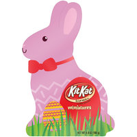 Kit Kat® Miniatures Bunny Box 6.9 oz. Pack