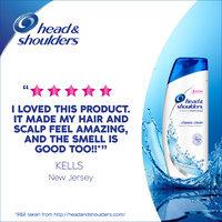 Head & Shoulders® Classic Clean Dandruff Shampoo 2-23.7 fl. oz. Plastic Bottle