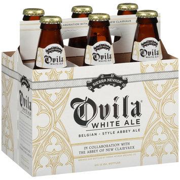 Sierra Nevada® Ovila® White Ale 6-12 fl. oz. Glass Bottles