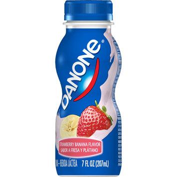 Dannon® Danone® Dairy Drink Strawberry Banana Flavor 7 fl. oz. Single Serve