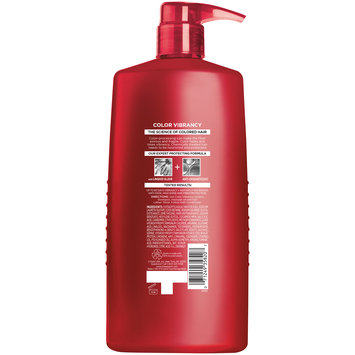 L'Oreal Paris Elvive Color Vibrancy Shampoo 28 fl. oz. Pump