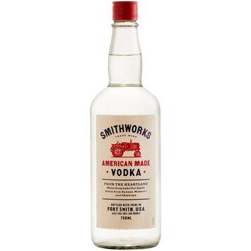 SMITHWORKS American Made Vodka