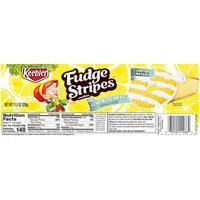 Keebler Fudge Stripes Lemon Cream Pie Cookies