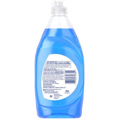 Dawn® Ultra Original Scent Dishwashing Liquid 532mL Bottle