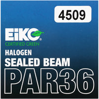 EiKO® 4509 PAR36 Halogen Sealed Beam