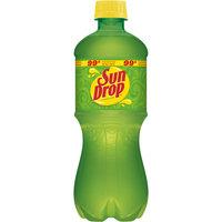 Sun Drop, 20 Fl Oz Bottle