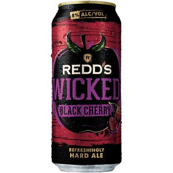 Redd's® Wicked Black Cherry Ale