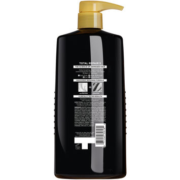 L'Oreal Paris Hair Expert Total Repair 5 Shampoo 28 fl. oz. Pump