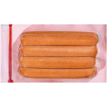 Bryan® Bun Size Smoked Sausage 15 oz. Pack