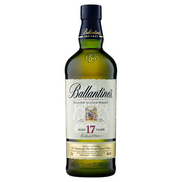 Ballantine's® Scotch Whisky Scotland 17 Yo 750ml Bottle