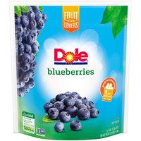 Dole® Blueberries Frozen Fruit 5-8 oz. Bags