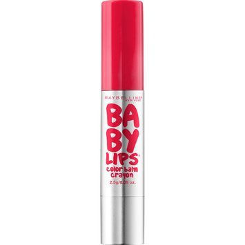 Maybelline New York Baby Lips Color Balm Crayon