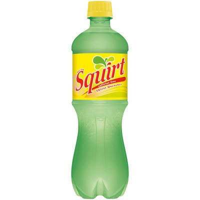 Squirt, 0.5 L Bottle