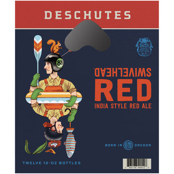 Descutes Brewery® Sagefight Imperial™ IPA 12-12 oz. Bottles