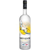 Grey Goose® Le Citron Vodka 1.75L