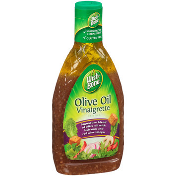 Wish-Bone® Olive Oil Vinaigrette Dressing 15 fl. oz. Bottle