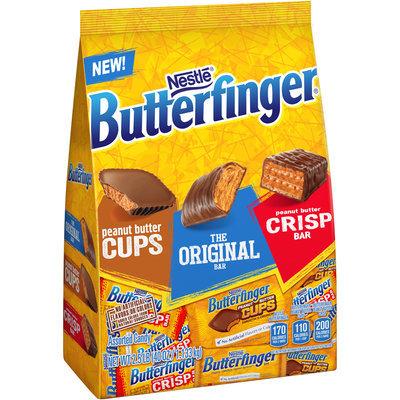 BUTTERFINGER Assorted Candy 40 oz. Bag