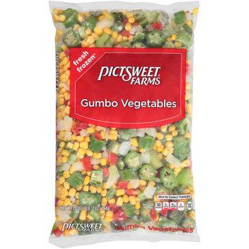 Pictsweet Farms® Gumbo Vegetables 28 oz. Bag