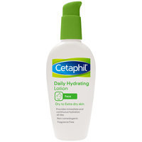 Cetaphil® Face Daily Hydrating Lotion Pump