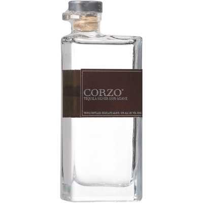 Corzo® Silver Tequila 50mL