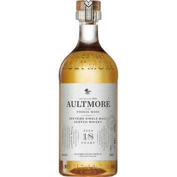 Aultmore Speyside Single Malt Scotch Whisky 700mL