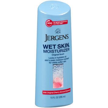 Jergens® Wet Skin™ Original Scent Moisturizer 10 fl. oz. Squeeze Bottle
