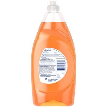 Dawn Ultra Antibacterial Hand Soap, Orange, 16.2 fl oz