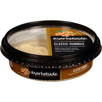 Marketside™ Classic Hummus 10 oz. Bowl