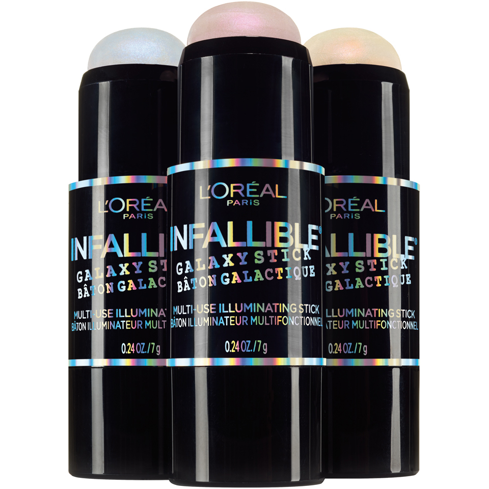 L'Oreal Paris Infallible® Galaxy Stick