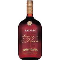 Bacardi® Solera Rum 750mL