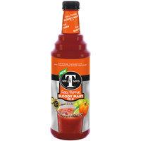 Mr & Mrs T Fiery Pepper Bloody Mary Mix, 1 L Bottle