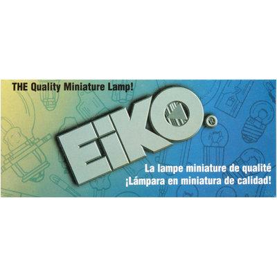 EiKO® 3797-S Quality Miniature Lamps 10 ct Box