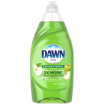 Dawn Ultra Antibacterial Hand Soap, Apple Blossom, 28 fl oz