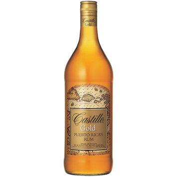 Castillo® Gold Rum 750mL