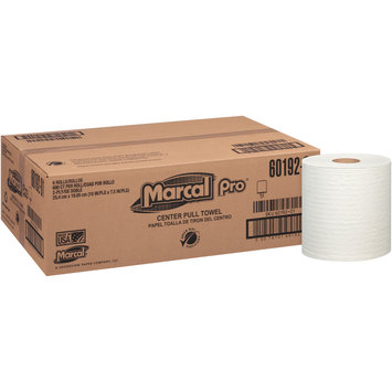 Marcal Pro® Center Pull 2-Ply Towel 6 ct Box