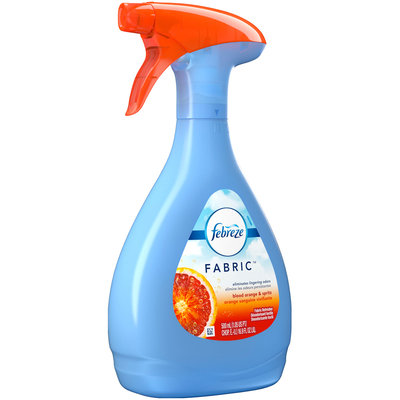 Febreze Fabric Fabric Refresher, Blood Orange & Spritz, 16.9 fl oz