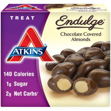 Atkins® Endulge® Chocolate Covered Almonds 5-1 oz. Packs