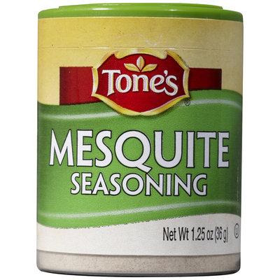 Tone's® Mesquite Seasoning Blend 1.25 oz. Shaker
