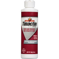 Tinactin® Antifungal Super Absorbent Powder 3.8 oz. Bottle
