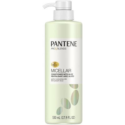 Pantene Pro-V Blends Micellar Conditioner with Aloe Gentle Moisturizing Milk