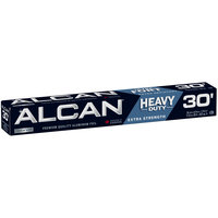 Alcan® Heavy Duty Aluminum Foil 30 sq. ft. Box